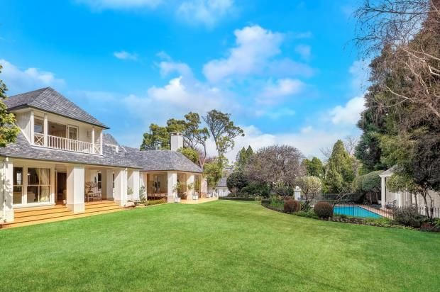 Thumbnail Property for sale in Palala Road, Westcliff, Hp1392439