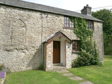 Thumbnail Cottage to rent in Court Cottages, St Fagans, Cardiff