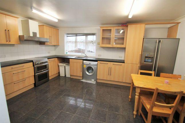 Thumbnail Semi-detached house to rent in Lynhurst Crescent, Uxbridge, Greater London