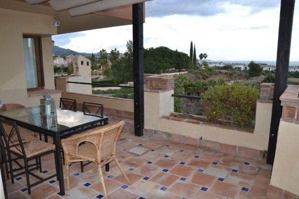 4 Terraza (4) of Spain, Málaga, Marbella, Las Lomas De Marbella