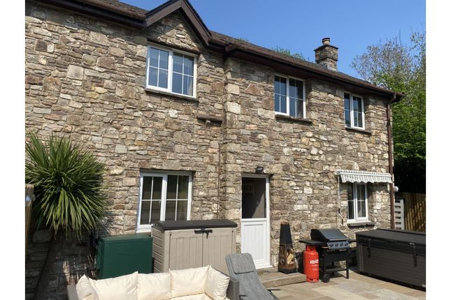 Thumbnail Property for sale in Clydach, Abergavenny
