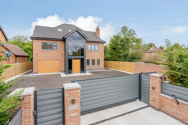 Thumbnail Property for sale in Streetsbrook Road, Solihull