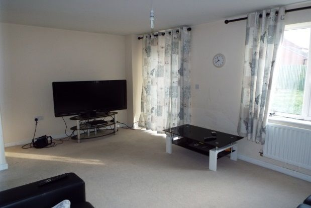 Thumbnail Room to rent in Dragoon Road, Coventry