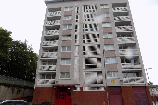 Thumbnail Flat to rent in Hillpark Drive, Glasgow