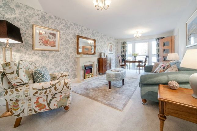 Thumbnail Flat for sale in Ryland Place, Norfolk Road, Edgbaston, West Midlands
