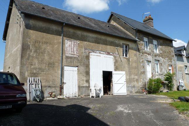 Haleine, Basse-Normandie, 61410, France