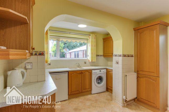 Kitchen: of Sebring Avenue, Northop Hall, Mold CH7