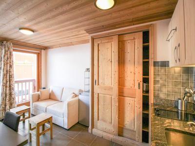 Studio for sale in Val-Thorens, Savoie, France