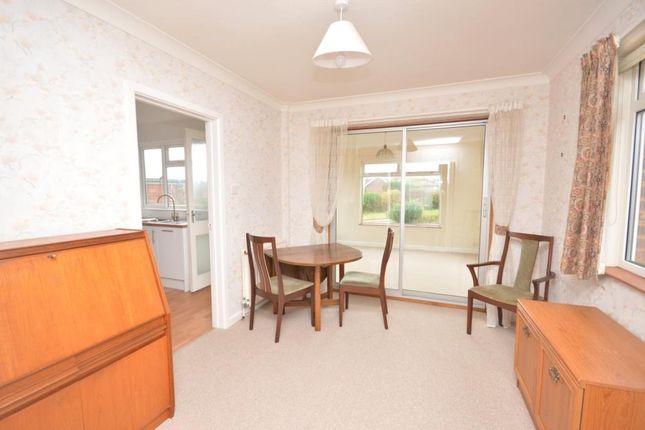 Dining Room of Hampshire Close, Exeter, Devon EX4