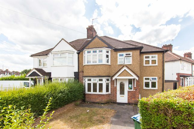Thumbnail Room to rent in Maytree Crescent, Watford
