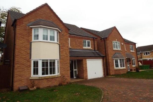 Thumbnail Property to rent in Eaton Croft, Rugeley