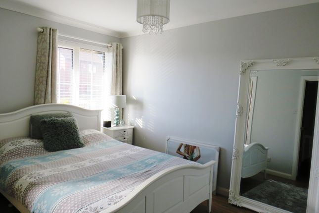 Master Bedroom of West Park Drive, Plympton, Plymouth PL7