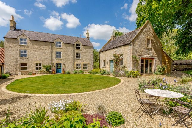 Detached house for sale in Holywell Road, Clipsham, Oakham, Rutland