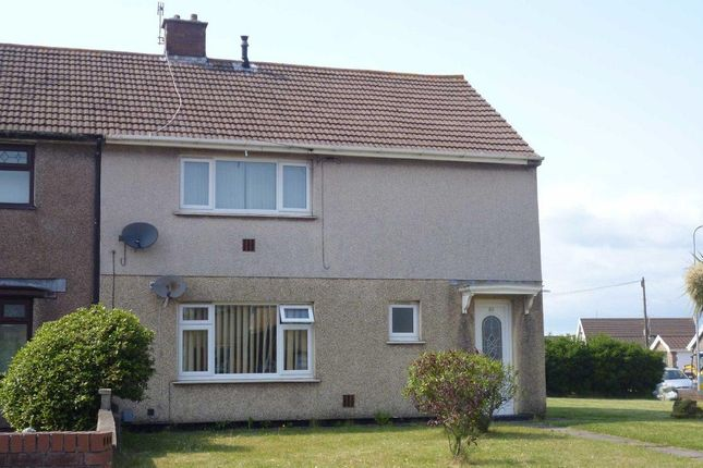 Thumbnail Property to rent in St Pauls Road, Sandfields, Port Talbot