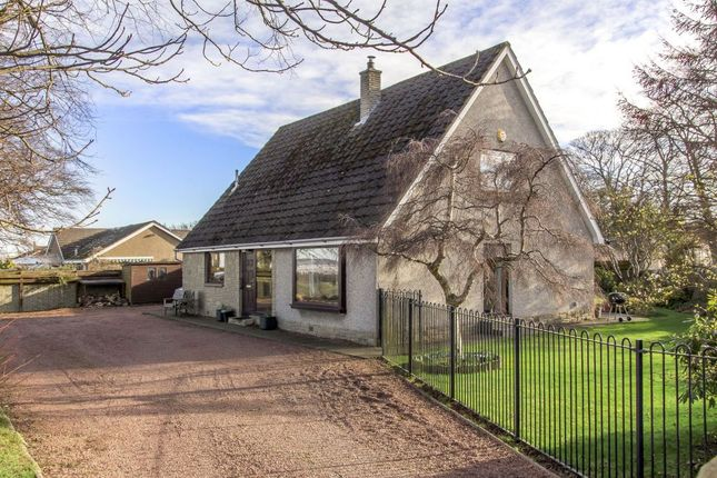 Thumbnail Detached house for sale in 28 Newmills Road, Balerno