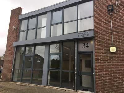 Thumbnail Office for sale in 34 Celtic Court, Ballmoor, Buckingham Ind Estate, Buckingham