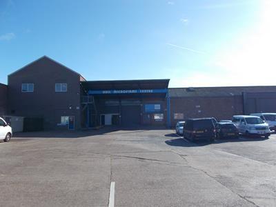 Photo 7 of Hull Microfirms Centre, 266 - 290, Wincolmlee, Hull HU2