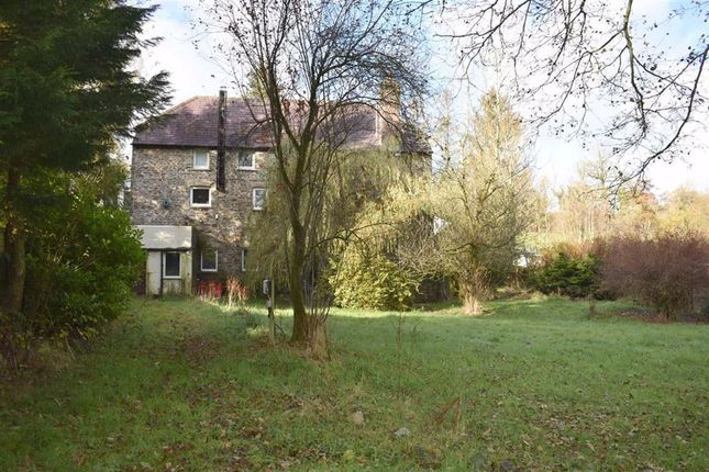 Thumbnail Detached house for sale in Rhydowen, Llandysul