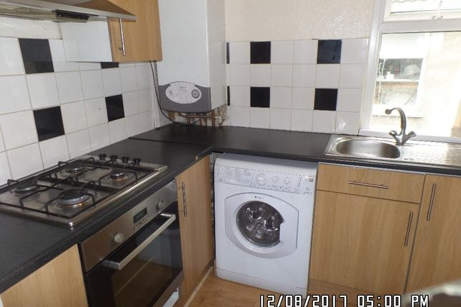 Thumbnail Flat to rent in Whitchurch Road, Cardiff