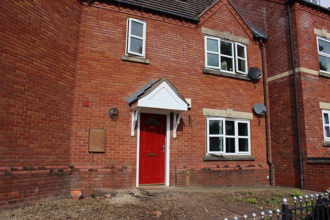 1 bed flat to rent in Hagley Road, Halesowen B63