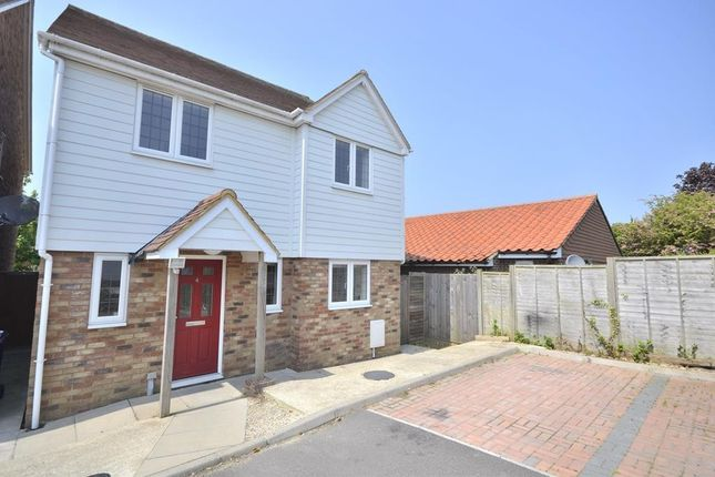 Thumbnail Property to rent in Orchard Way, Westfield