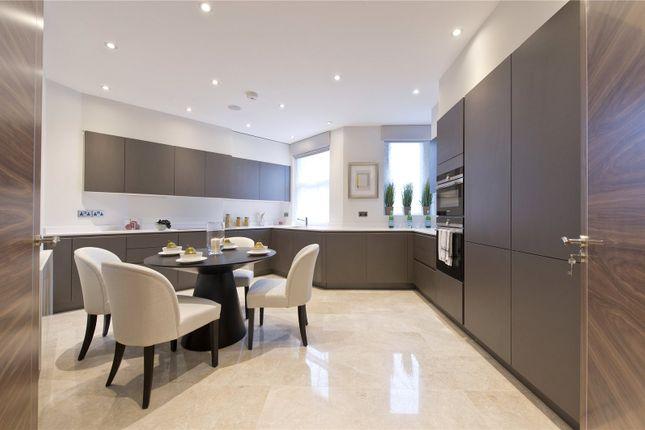 Kitchen of Campden Hill Court, Campden Hill Road, Kensington, London W8