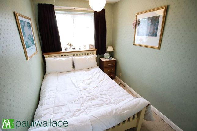 Bedroom Three of Perrysfield Road, Cheshunt, Waltham Cross EN8