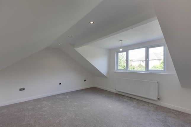 Master Bedroom of Abbey Lane, Sheffield S8