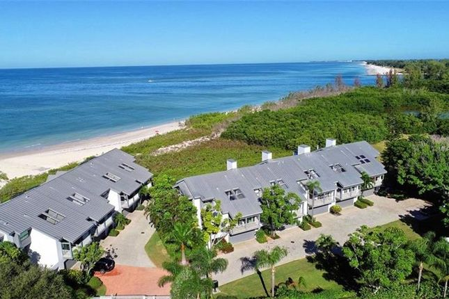Thumbnail Town house for sale in 280 N Shore Rd #5, Longboat Key, Florida, 34228, United States Of America