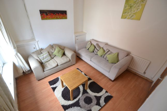 Thumbnail Property to rent in Meteor Street, Adamsdown, Cardiff