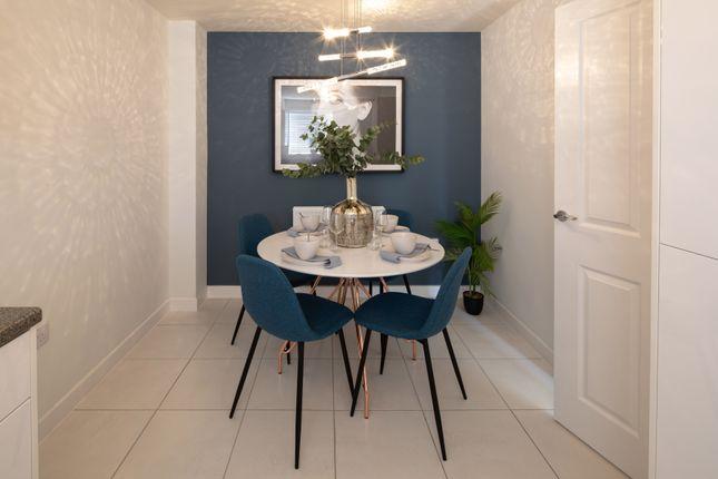 3 bedroom end terrace house for sale in Bristol Road, Bridgwater