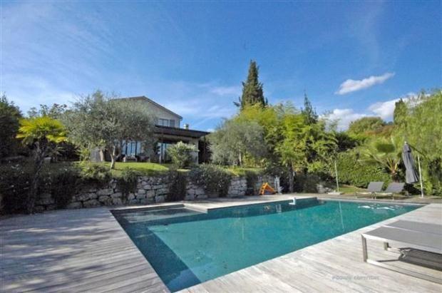 3 bed property for sale in La Colle Sur Loup, Saint Paul De Vence, French Riviera, 06480