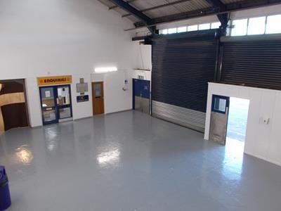 Photo 21 of Hull Microfirms Centre, 266 - 290, Wincolmlee, Hull HU2