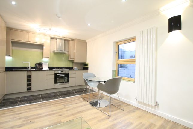 Thumbnail Flat to rent in Tara Apartments, Commercial Road, Aldgate East, London