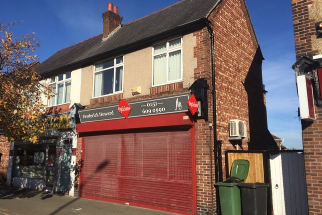 Thumbnail Retail premises to let in Teehey Lane, Bebington, Wirral