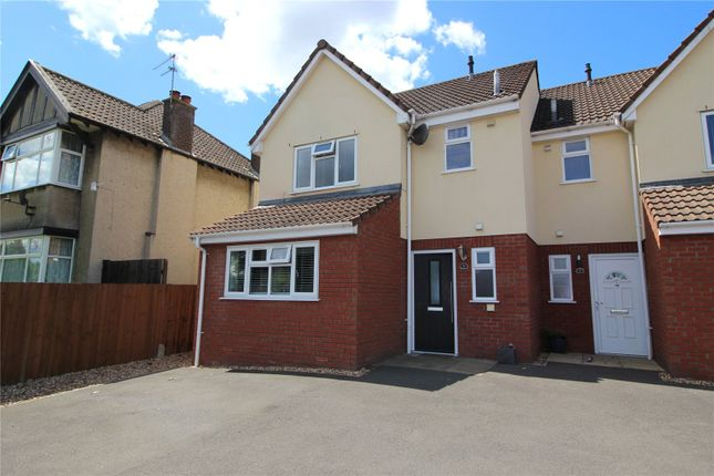 Thumbnail Semi-detached house for sale in Brook Road, Warmley, Bristol