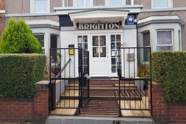 Thumbnail Hotel/guest house for sale in Brighton Grove, Arthurs Hill, Newcastle Upon Tyne