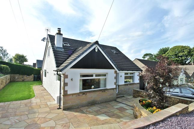 Thumbnail Detached house for sale in Vicarage Avenue, Brookhouse, Lancaster