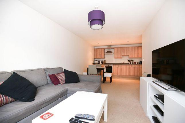 2 bed flat for sale in Rialto Building, City Centre NE1