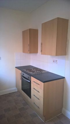 Thumbnail End terrace house to rent in Spring Street, Stockton On Tees