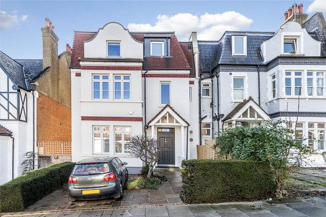Picture No. 01 of Onslow Gardens, London N10