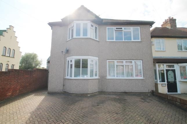 Thumbnail Detached house for sale in Gander Green Lane, Sutton
