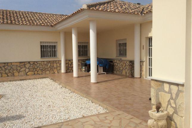 Thumbnail Villa for sale in Cucador, Costa De Almería, Andalusia, Spain
