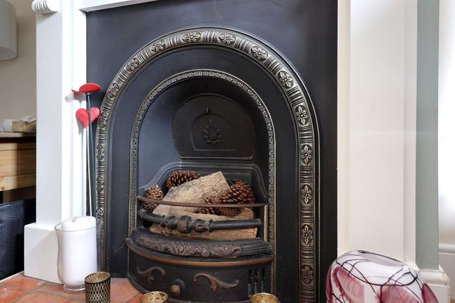 Feature Fireplaces