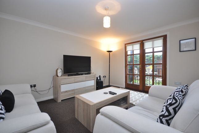 Thumbnail Flat for sale in Peartree Mews, Ashbrooke, Sunderland