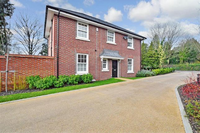 4 bed link-detached house for sale in Westwood Close, Reigate, Surrey RH2
