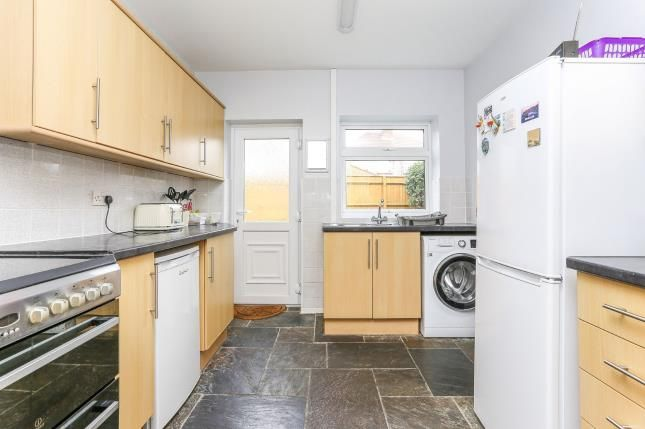 Kitchen 1 of Ash Priors Close, Tile Hill, Coventry, West Midlands CV4