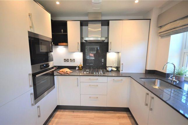 Kitchen of 3-9 High Street, Crowthorne, Berkshire RG45