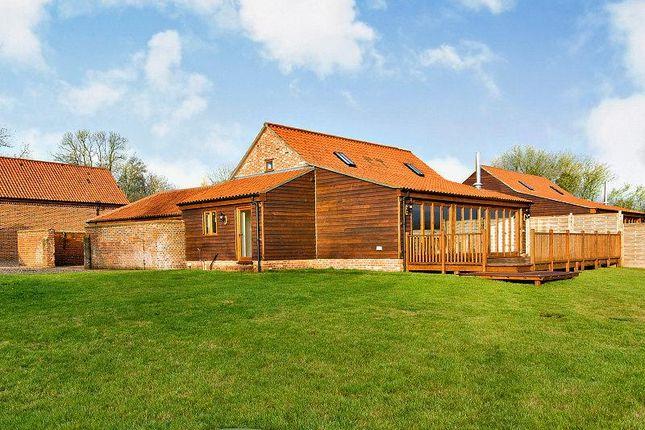 Thumbnail Property to rent in Grange Farm, Wendling, Dereham