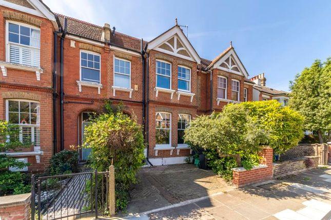 Thumbnail Terraced house for sale in Arlington Road, London